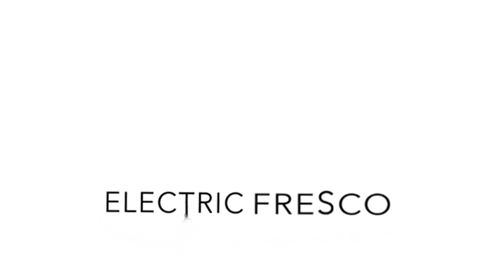 Electric Fresco Logo | Electric Fresco Tattoos PDX